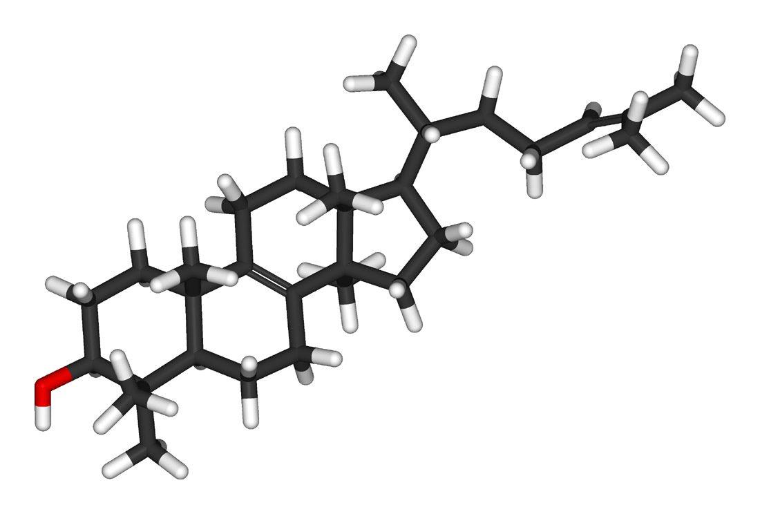 Lanosterol được chứng minh có tác dụng phòng và điều trị đục thủy tinh thể